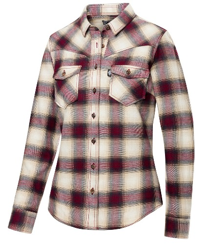Chemise  Country A-01