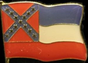 PINS MISSISSIPPI