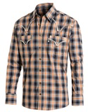 Chemise  Country JUSTIN
