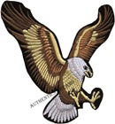 Patch Aigle 1328