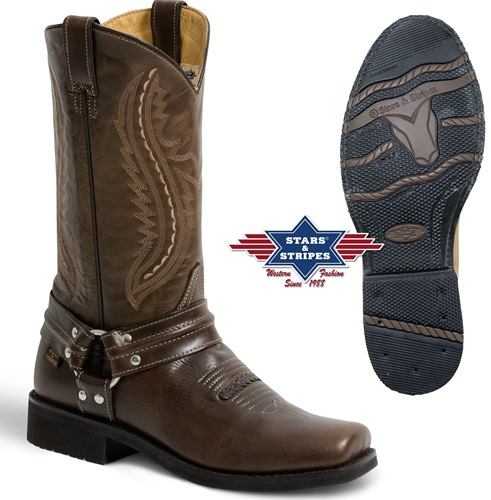 Bottes et Santiags Country Western Authentics Dreams