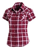 Chemise country DOREEN