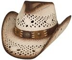 Chapeau Cow Boy  PURE COUNTRY WHITE