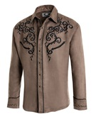 Chemise  Country ANTHONY