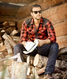 Chemise  Country LUMBER JACK