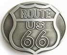 Boucle de Ceinture Rte US66 - AT069AS