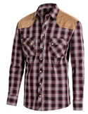 Chemise  Country FRANCISCO ML