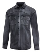 Chemise  Country ENZO ML
