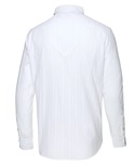 Chemise  Country ROBIN BLANCHE